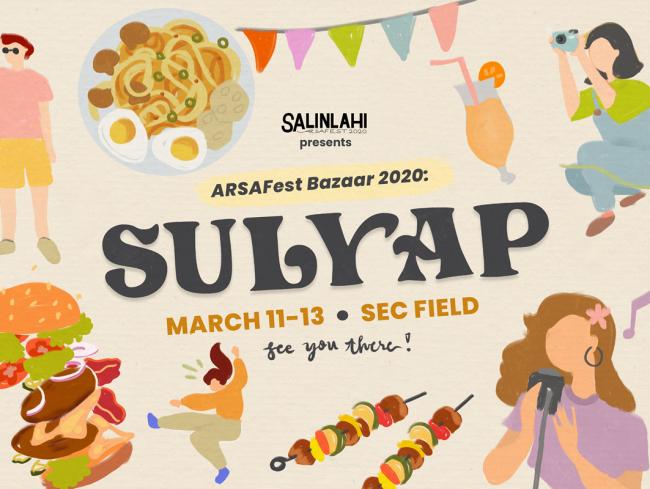 ARSAfest SULYAP